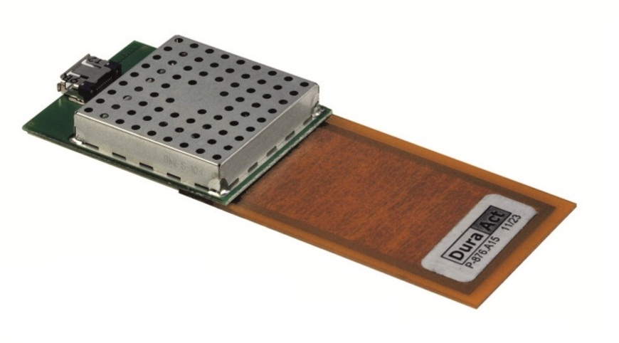 [Translate to Chinese:] PI P-876 DuraAct Electronic Module